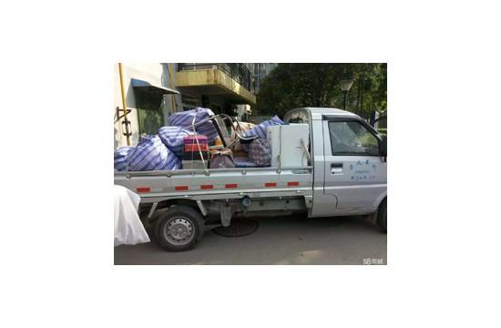 三台县到绵阳大小型货车货运一般多少钱一趟