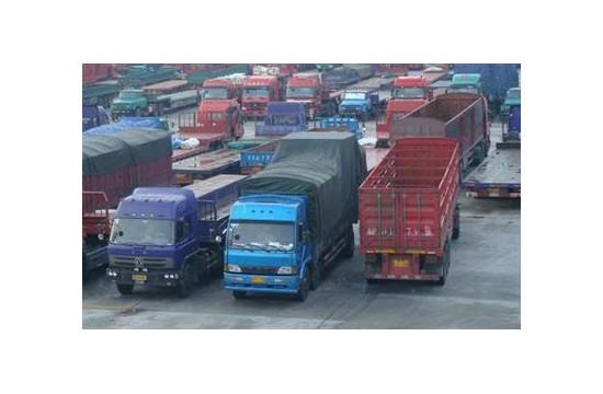 (四川绵阳)找大货车拉货找我家,只找返空车运费便宜些