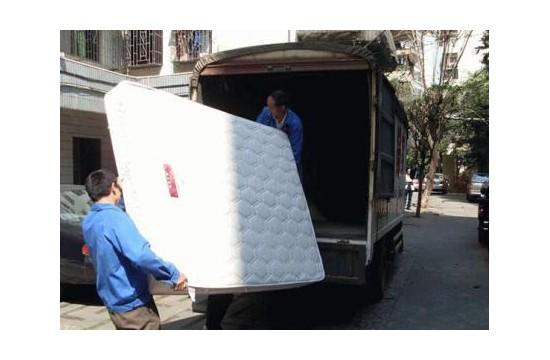 绵阳游仙区开元场小货车搬家搬场附近地址