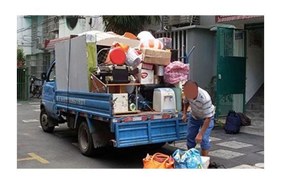 乐山长途搬家物流哪个好 长途搬家费用