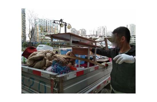 绵阳小型个人搬家公司,搬家自己打包是最好