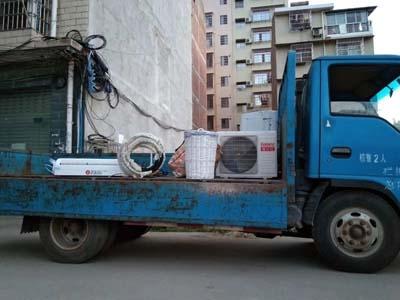 绵阳安县区搬家收费情况、家庭搬家 随叫随到
