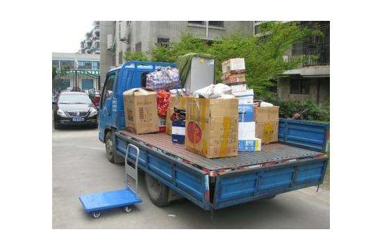 绵阳搬家时多安排搬运工,如何不耽误搬家的时间