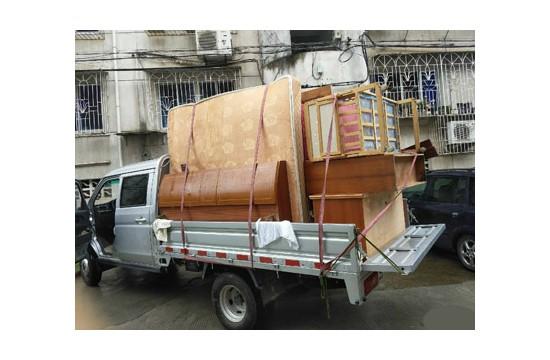 绵阳搬家居民服务,搬往异地要注意什么