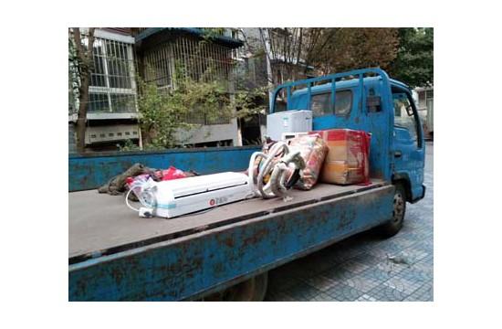 三台县黎曙镇城市搬家公司,搬家货运找哪家