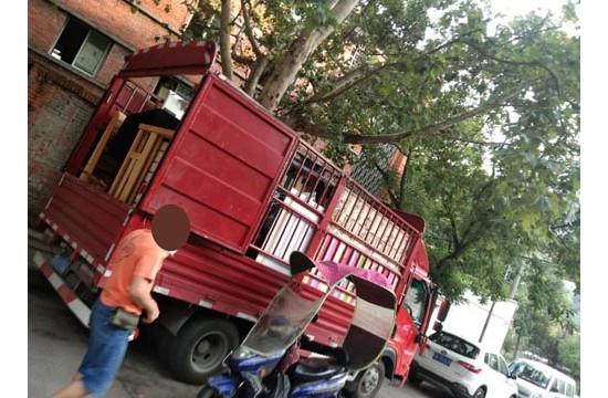 绵阳公司搬家 家政保洁 搬家搬厂,就近派车
