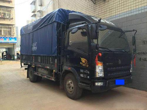 绵阳空车配货,整车零担提供公路运输托运服务