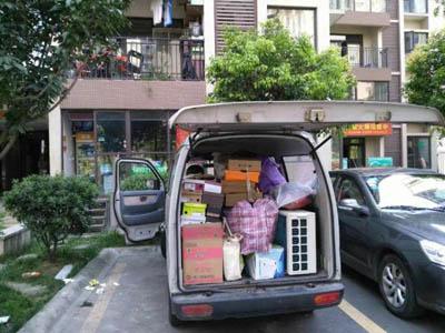 绵阳家庭搬家案例、厂房搬迁其实并不是想的那么贵居民搬家费用
