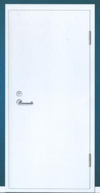 钢质防火门JX-01