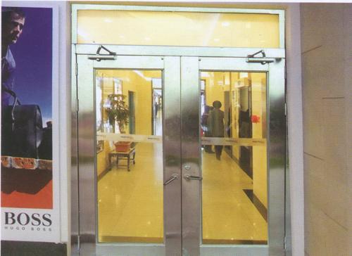 不锈钢门—理想用门