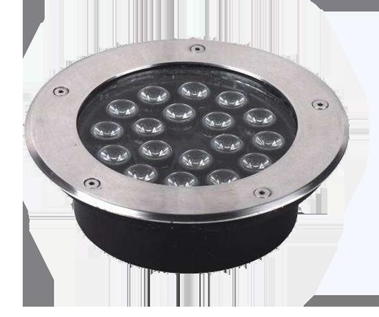LED地理灯
