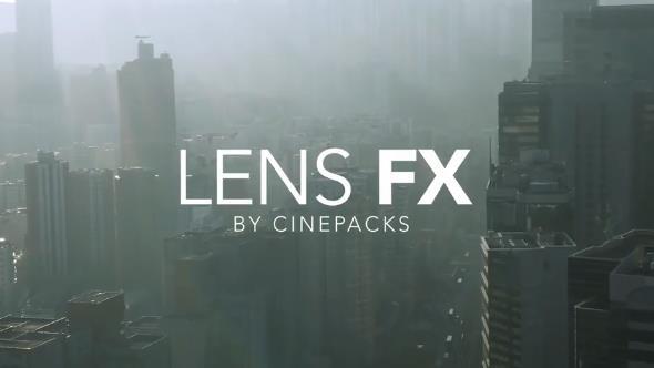 视频素材-42个4K镜头炫光光效转场素材