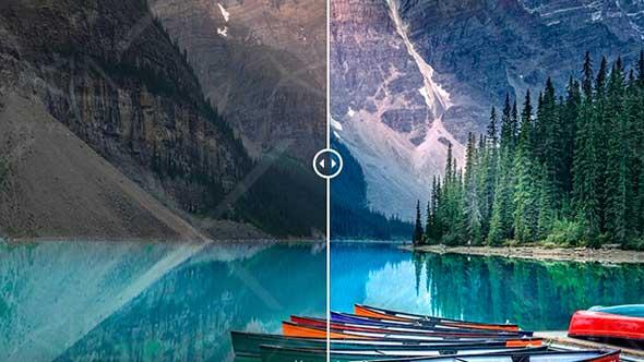 人工智能增强图像 Topaz Adjust AI v1.0.5 WIN版