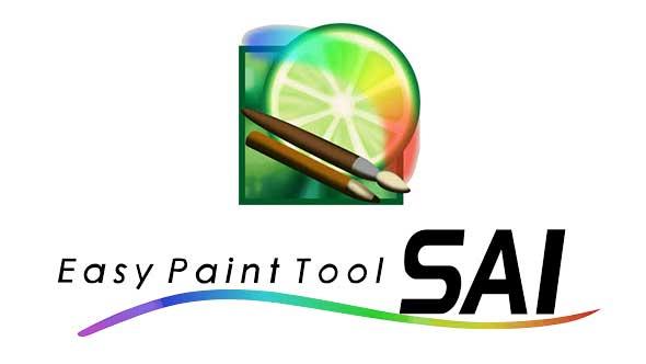 绘画软件-SAI软件安装包绿色版