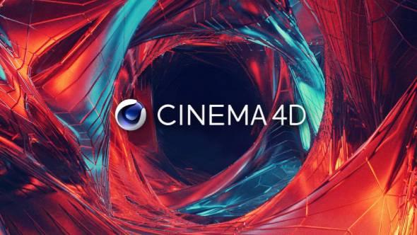 Maxon Cinema 4D R23.008 Win三维软件中/英破解版含通用注册机