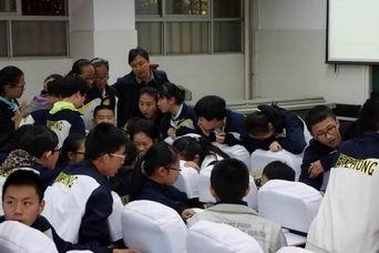 青少年性健康教育骨干教师培训报道  王晓丹
