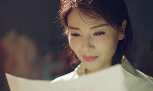 刘涛出演亲子电影动情落泪 感慨安心是家最好的守护
