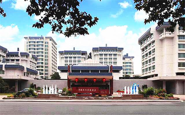 杭州黄龙宾馆