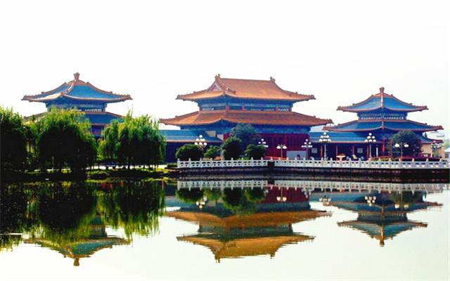 浙江宁波天下玉苑