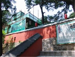 八大处三处、七处寺院古建筑修缮