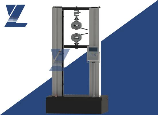 C50KN电子拉力试验机(液晶款)