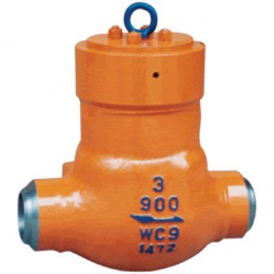 H64Y 型 1500(Lb)~2500(Lb) 电站止回阀