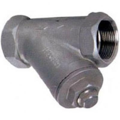 GL11H-16 Y型铸铁过滤器