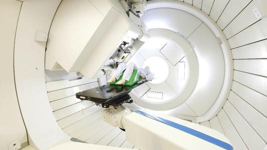 质子治疗脊索瘤,给病人的新希望缩略图
