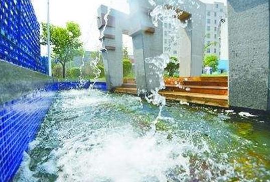 工业用水处理