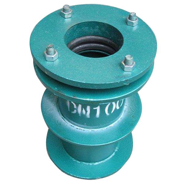 上海柔性防水套管