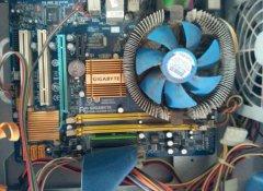 电脑BIOS设置光驱启动为第