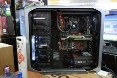 电脑cpu处理器intel与AMD处理