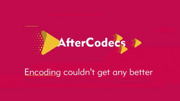AE Pr 加速渲染插件AfterCodecs.v1.7.1