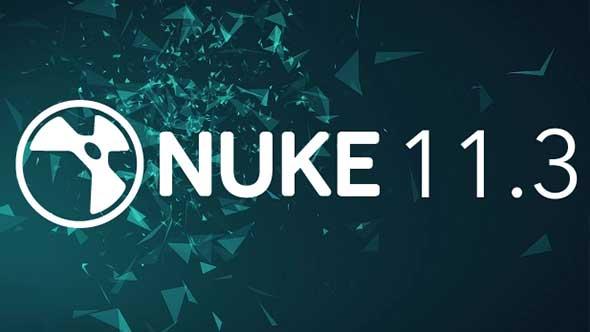 Nuke Studio 11.1v3 一键安装版