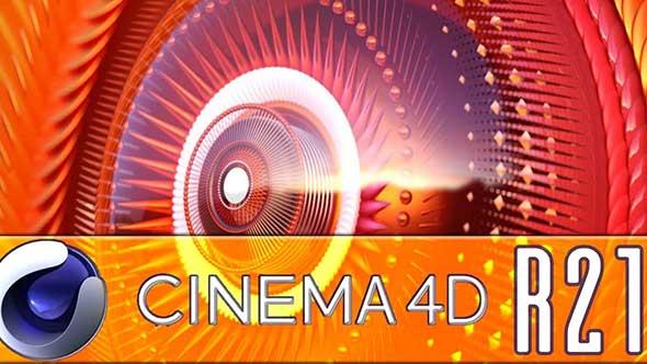 MAXON Cinema 4D R21 Win中英文版破解版
