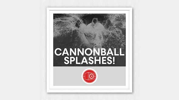 音效-123个海浪水滴飞溅物体落水水运动无损音效