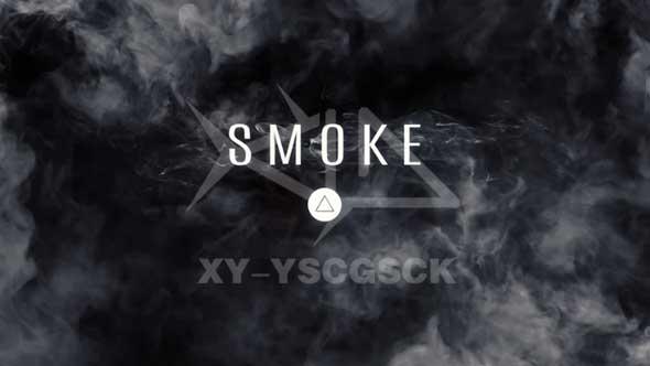 视频素材-50组4K科幻电影烘托环境氛围VFX烟雾素材包