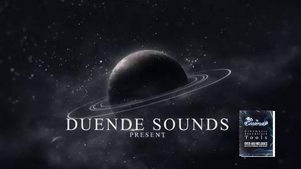 音效-电影预告片音调上升重要人物出现过渡环境氛围音效