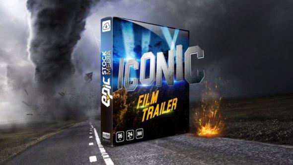 音效-无损电影预告片史诗级紧张科幻悬疑射击穿梭爆炸音效