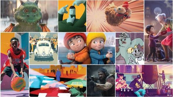Stash 139期1080P高清特效电视栏目包装广告动画优秀短片
