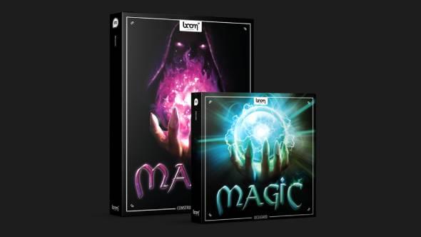 音效-魔法黑暗巫师火水冰闪电闪闪发光爆炸飞溅裂纹气泡燃烧